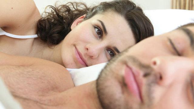 Сексуальне життя псля веслля